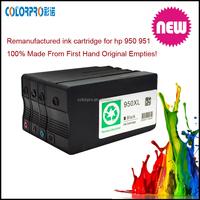 950 951 Inkjet Ink Cartridges for HP Officejet Pro 8615/8625/8660/8640/8630/8620/8610/8100/8600 Printer