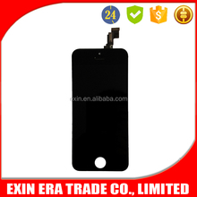 replacement digitizer lcd for iphone 5c, for iphone 5c touch screen , for iphone 5c lcd assembly factory directly price