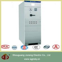 Low Voltage SJVC Dynamic Reactive Power Compensator