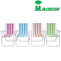 selling popular folding relaxing camping chair