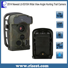 2015 Acorn Hot Sale Model Ltl-5310A HD Wholesale Digital Trail Camera with 44 IR LEDs and Waterproof