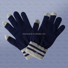 made in china alibaba super quality new design gloves phone