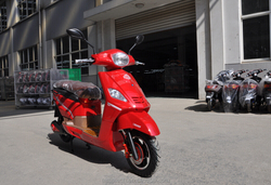 AIMA JIN KA 72V 3000W EEC approvaled electric motorcycle Electric scooter bike