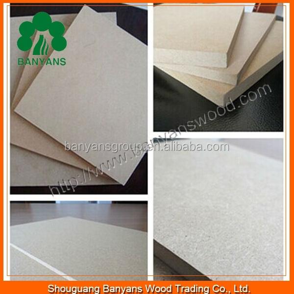 Medium Density Fibre Board Suppliers ~ High quality low price mdf medium density fibreboard buy
