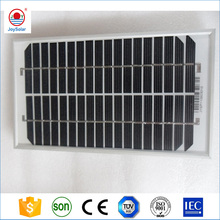 Wholesael Best Solar Cell Price 20w 30w 100w Sunpower Solar Panel
