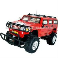 8888A RC Toys 1 6 Scale Car