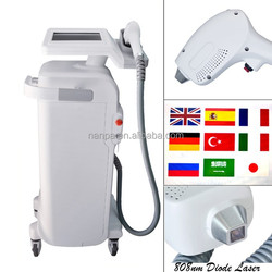 Diode Laser Hair Removal 808nm Diode Laser