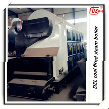 Industrial coal steam boiler price for paper machine mill