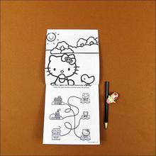 China wholesale coloring book,book coloring with high quality
