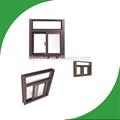 marca marco de pvc ventanas correderas y ventanas de hierro parrilla diseños insectos a prueba de ventanas correderas