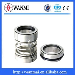 Mechanical Seal Style WM112 used in industrial pumps