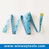150cm/60 inch mini soft colorful colth tape measure manufacturer