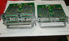 Used genuine Cisco NM-32A ASYNC module for Router 2600 series