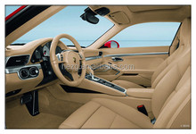 HIGHT QUALITY PVC LEATHER CAR SEAT COVER