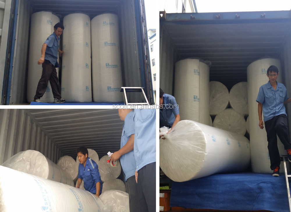 ceiling filter package