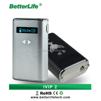 Health & Medical Professional factory for IVIP 2 mod vaporizers and ecigs