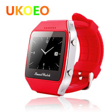 Bluetooth Smart Wrist Watch Phone Mate For Android Samsung Galaxy HTC LG New