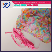 sexy rubber latex underwear for men underwear elastic band manufacturers elastic rubber tape for underwear in factory