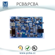 Shenzhen electronic pcb design/prototype/copy/assembly services