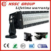 SUPER POWER double row led light bar 300W led light bar for agricultural machinery 50inch led light bars
