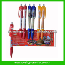 Professional Retractable Cheap Banner Pen