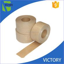 kraft paper gummed tape water activate gum tape