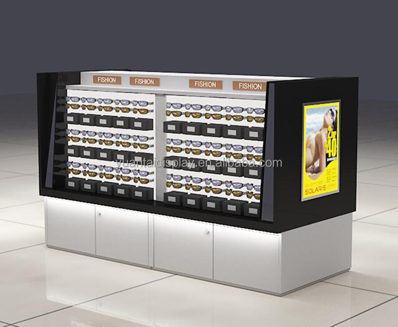 ... Display Cases , Sunglass Kiosk Factory. QQ20140718164410