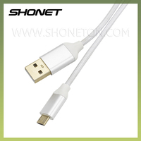 mobile phone accessaries usb power cable with low price