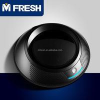 M Fresh SY102 car air freshener ionizer sterilizing air