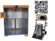<Paquete >Manual cabina pinturasCOLO-S-1517 equipos de pintura COLO-800D