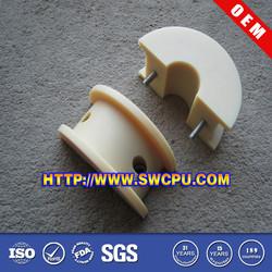 Plastic Fixed Flat Belt Pulley