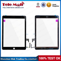 origina new Digitizer Touch Screen Top Outer Glass Panel for iPad Air