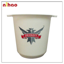 2015 Good Quality Plastic Ice Box Container for Big Sale