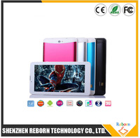 Tablet 7 Inch MTK 6572 Dual Core 3G Dual Sim Calling Tablet Wholesale Tablets
