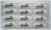 custom shaped clear 3D crystal sticker epoxy resin dome sticker