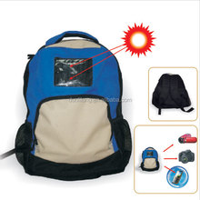 2015 top selling rechargeable solar bag