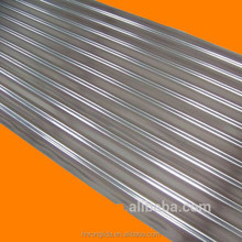 4.5mm thickness galvanized sheet metal roofing