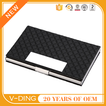 v-ding from china supplier 2016 new best sell products suitable for business networking business card case holder