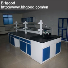 solid phenolic resin bench tops for lab