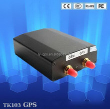 Branded hot sell auto report position gps tracker tk102