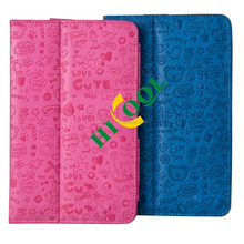 PU Leather case for any 7''MID Tablet PC