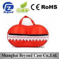 New Design waterproof travel case, eva bra case