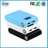 dual usb micro usb slim wallet powerbank 12000mah 5v 2.1A 1A mobile power supply power bank for smartphone tabletpc phone etc