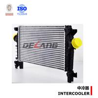 OE No 13311080 radiador for engine OE supplier for CHEVROLET CRUZE (DL-E058)