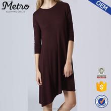 Latest Wholesale t shirt dress for women wholesale China Manufacturer