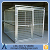 China Manufactruer Anping Baochuan wire mesh steel/ iron dog kennels cages/ pet cages