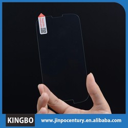 For Samsung galaxy s3 screen protector Fingerprint proof anti-glare matt 3 layer material