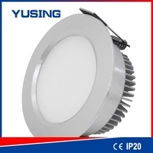 Buy wholesal 100-240V PMMA+Alu 5W LED recessed downlight down light band