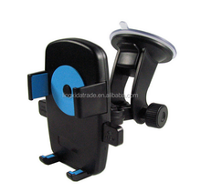 For iphone for samsung phone holder, car holder mount, 360 degree rotate mobile phone holder car mounts