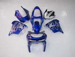 New Motorbike Make Fairing Kits /Body Kit For Kawasaki ZX-9R 2000-2003 Motorcycle Body Kits Fairing ZX-9R 00-03 Bodywork